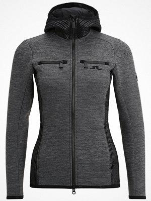 J. Lindeberg REGAL  Sweatshirt dark grey melange