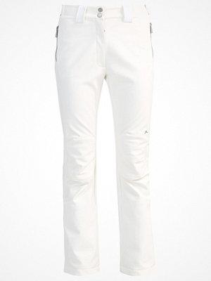 Sportkläder - J. Lindeberg STANFORD Täckbyxor white