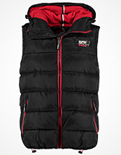 Västar - Superdry POLAR  Väst black