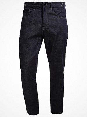 Jeans - Nike Sb FLEX FTM Jeans straight leg dark obsidian