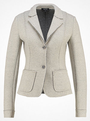 More & More Blazer light grey melange