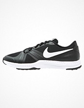 Sport & träningsskor - Nike Performance AIR EPIC SPEED TR Aerobics & gympaskor black/white/dark grey