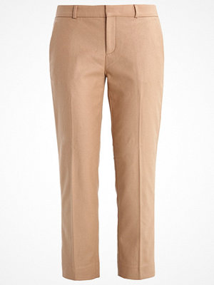 Banana Republic AVERY Tygbyxor camel