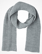 Halsdukar & scarves - Pier One Halsduk light grey melange
