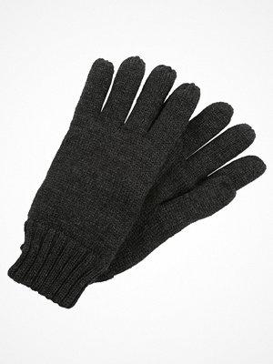 YourTurn Fingervantar dark grey melange