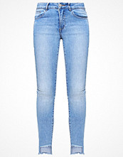 Vila VICOMMIT  Jeans slim fit light blue denim