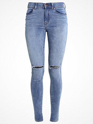 Dr. Denim LEXY Jeans Skinny Fit light stone destroyed