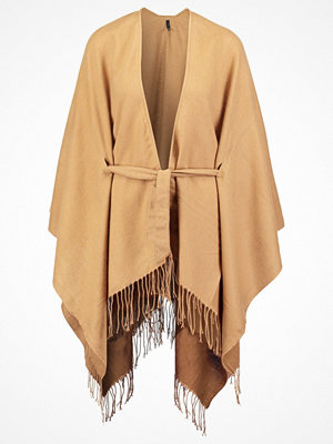 Only ONLSIGRID Poncho camel