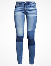 Vila VICRUSH Jeans Skinny Fit medium blue denim