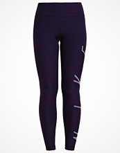 Sportkläder - Nike Performance Tights purple dynasty/bleached lilac/black