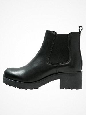 Boots & kängor - Zign Ankelboots black
