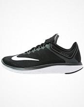 Sport & träningsskor - Nike Performance FS LITE RUN 4 Löparskor för tävling black/white/anthracite/cool grey