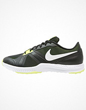 Sport & träningsskor - Nike Performance AIR EPIC SPEED TR Aerobics & gympaskor black/white/volt