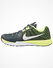 Sport & träningsskor - Nike Performance TRAIN PRIME IRON DF Aerobics & gympaskor anthracite/metallic silver/volt/white/black