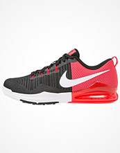 Sport & träningsskor - Nike Performance ZOOM TRAIN ACTION Aerobics & gympaskor black/white/wolf grey/action red