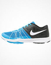 Sport & träningsskor - Nike Performance ZOOM TRAIN INCREDIBLY FAST Aerobics & gympaskor blue glow/white/light blue/black