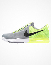 Sport & träningsskor - Nike Performance ZOOM TRAIN ACTION Aerobics & gympaskor black/volt/white/cool grey