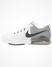 Sport & träningsskor - Nike Performance ZOOM TRAIN ACTION Aerobics & gympaskor white/black/cool grey/pure platinum