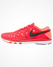 Sport & träningsskor - Nike Performance TRAIN SPEED 4 Aerobics & gympaskor rouge/orange