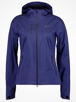 Sportjackor - Nike Performance Löparjacka dark purple dust/obsidian