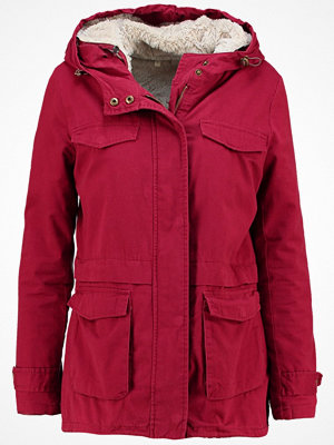 OVS Parkas red