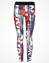 Brooklyns Own by Rocawear Leggings black/red