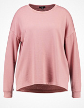 Missguided Plus Sweatshirt rose pink