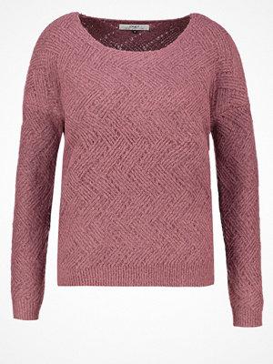 Only ONLBRETAGNE  Stickad tröja mesa rose