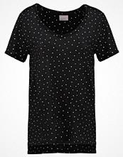 Vero Moda VMGIGI Tshirt med tryck black/white
