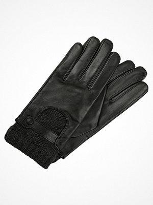 Handskar & vantar - Vero Moda VMMOLLY Fingervantar black