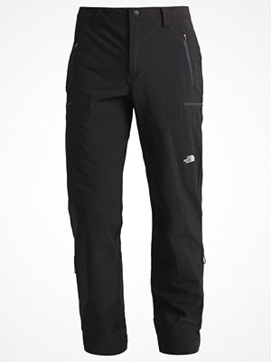 The North Face EXPLORATION Tygbyxor black