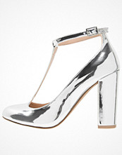 Pumps & klackskor - Dorothy Perkins Klassiska pumps metallic