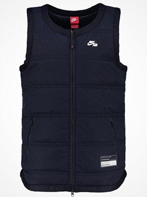 Nike Sportswear AIR Väst black