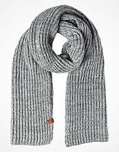 Halsdukar & scarves - Bickley+Mitchell Halsduk grey twist