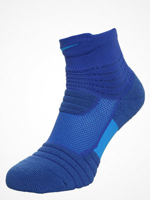 Nike Performance ELITE VERSATILITY Träningssockor game royal/photo blue