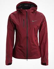 Sportjackor - Nike Performance Löparjacka gym red/black