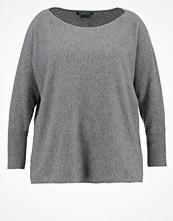 Lauren Ralph Lauren Woman LUANLI Stickad tröja concrete heathe