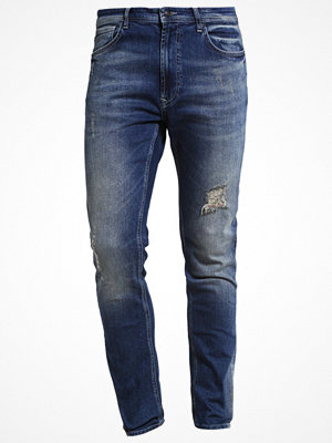 Jeans - Brooklyn's Own by Rocawear Jeans slim fit blue denim