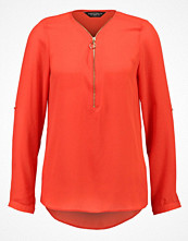 Blusar - Dorothy Perkins Blus red