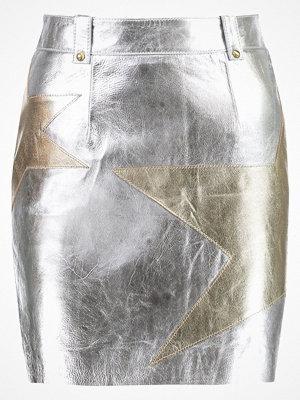 Topshop Alinjekjol silver
