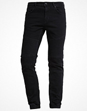 Jeans - Brooklyn's Own by Rocawear Jeans Tapered Fit black denim