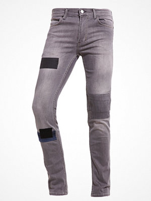 Jeans - Religion CURE Jeans slim fit washed grey