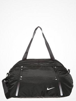 Nike Performance AURALUX CLUB Sportväska black/black/white