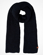 Halsdukar & scarves - Bickley+Mitchell Halsduk navy twist