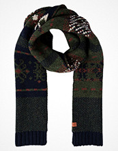 Halsdukar & scarves - Bickley+Mitchell Halsduk navy