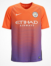 Sportkläder - Nike Performance MANCHESTER CITY FC  Klubbkläder safety orange/persian violet/white