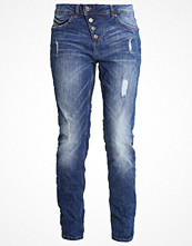 Tom Tailor Denim Jeans relaxed fit mid stone wash