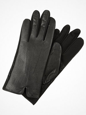Handskar & vantar - Smart Hands NEW YORK Fingervantar black