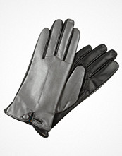 Smart Hands SOHO Fingervantar black/silver