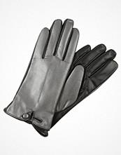 Handskar & vantar - Smart Hands SOHO Fingervantar black/silver